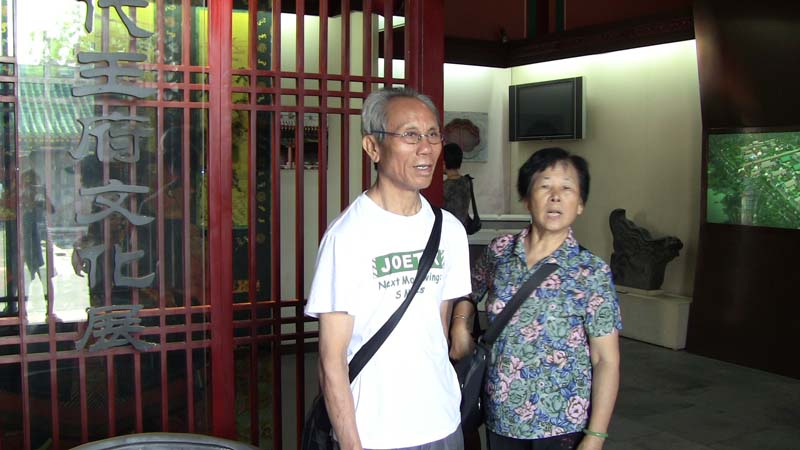 《北京游(二)--2011年8月》