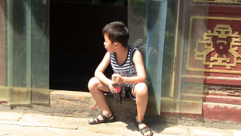 《北京游(四)--2011年8月》