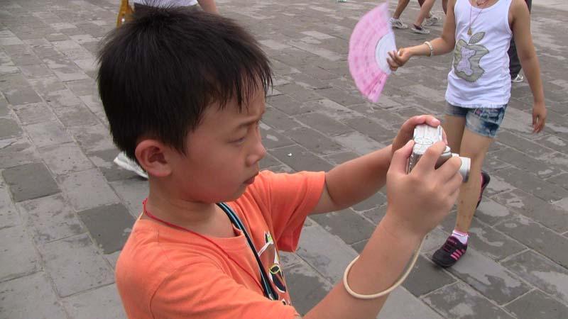 《北京游(五)--2011年8月》