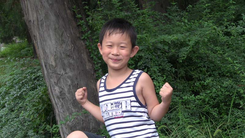 《北京游(六)--2011年8月》